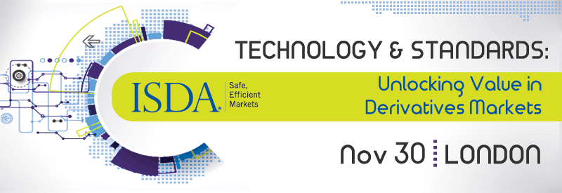 ISDA Technology Conference